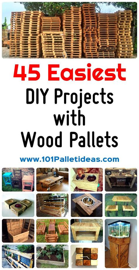 pallet furniture diy crafts directory of free projects pallet projects home decor pallet projects pallets and easy diy projects