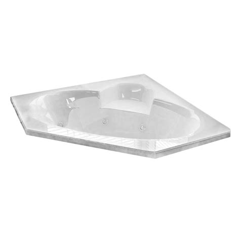 pearl bathtubs universal tubs pearl 5 6 ft center drain whirlpool and
