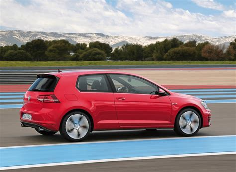 Volkswagen Golf Gti 2015 Review by 2015 Volkswagen Golf Gti Review Alex On