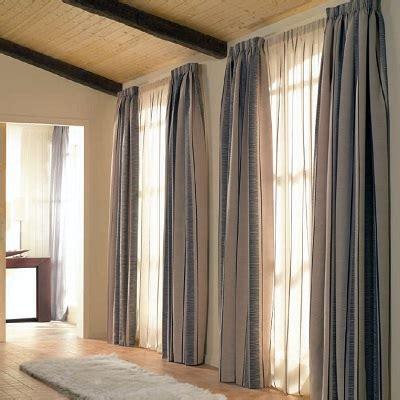 cortinas rusticas para salon cortinas r 250 sticas una cortina elegante y muy
