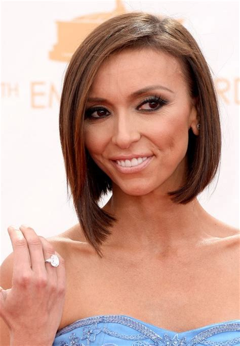 guilanna rancic short sharp bob 50 hottest short hairstyles for 2014 hairstyles 2018