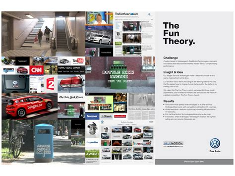 volkswagen quot the theory board quot