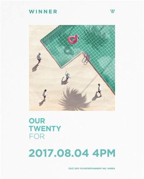 Winner Fate Number For Album Unsealed update winner reveals new teaser images for upcoming summer comeback soompi