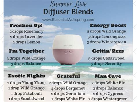 Då Terra Whale Diffuser â Då Terra Essential Oils - 18 best clary living images on