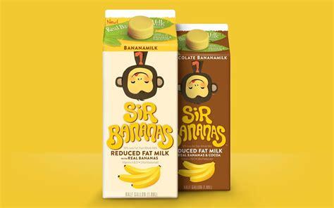 sir bananas  packaging   world creative package