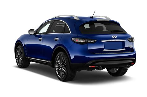 infiniti jeep 2017 2017 infiniti qx70 reviews and rating motor trend