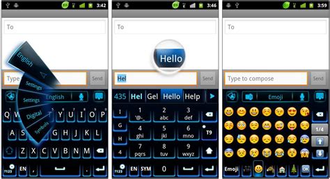 go keyboard theme apk go keyboard neon theme 3 0 apk android app free