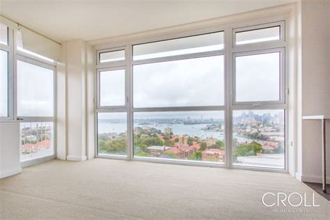 Floor To Ceiling Bay Window by Croll Real Estate 790388 46 7 St Neutral Bay