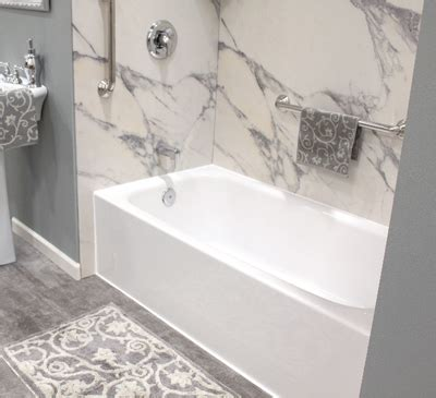 Average Cost To Replace A Bathtub And Surround by Bath Factor Home