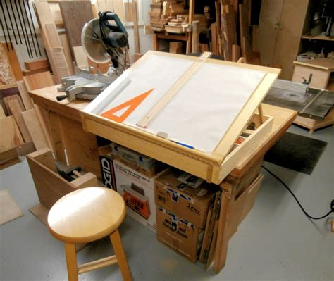 what is a drafting table drafting table and storage box max vollmer