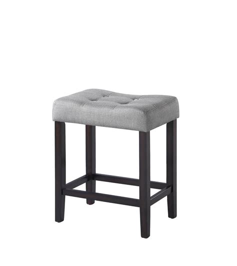 Grey And Wood Bar Stools by Grey Wood Bar Stool A Sofa Furniture Outlet Los
