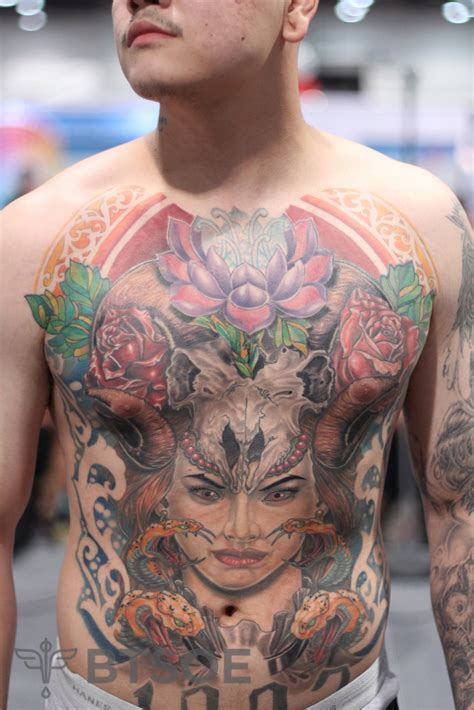 biggest tattoo show on earth show on earth 2015 be a part of history