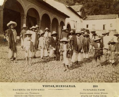 fotos antiguas retratos tuxpango veracruz 1890 hacienda de tuxpango salida del