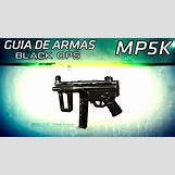 Mp5k Black Ops | 1280 x 720 jpeg 118kB