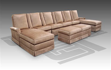 Theater Sectional Sofa Sectional Sofa Astonishing Theater Sectional Sofas Theater Sectionals Home Theater