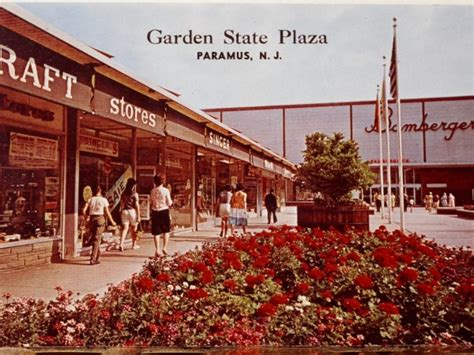 Zootopia Garden State Mall Remember When The Garden State Plaza Looked Like This