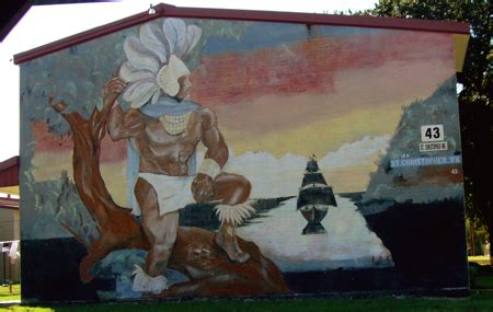 murals of the barrio san antonio united states of