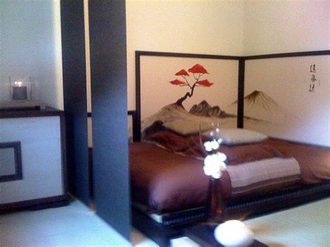 d馗oration chambre japonaise decoration pour chambre japonaise visuel 6