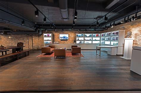 porsche atlanta interior 2015 porsche experience center atlanta opening 11