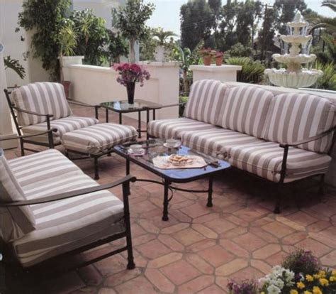 Patio Furniture Upholstery Outdoor Fabric Protection For Patio Furniture Fabric