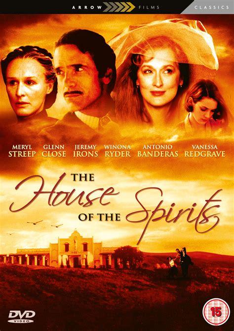 house of the spirits ხანგრძლივობა 2 საათი 25 წუთი