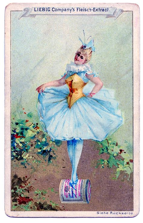 vintage clip art amazing fanciful fairy  graphics fairy