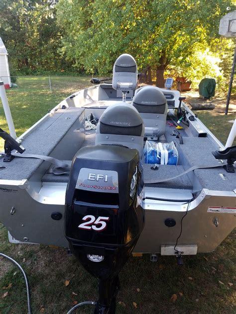 alumacraft lunker boats alumacraft lunker 2010 for sale for 3 000 boats from