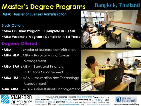 Mba Programs In Stamford Ct by Stamford International Quot Truly International Quot