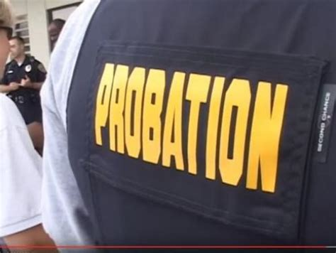 Can I Be A Probation Officer With A Criminal Record Nc Dps Careers In Correction