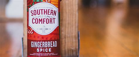 southern comfort flavor i can t even southern comfort now has a gingerbread spice