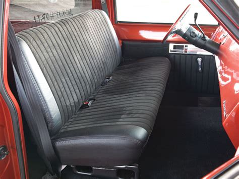 bench seat chevy truck 1994 chevrolet silverado stepside bench seat images frompo