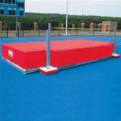 High Jump Mats by Aae Track Field High Jump Equipment High Jump Pits