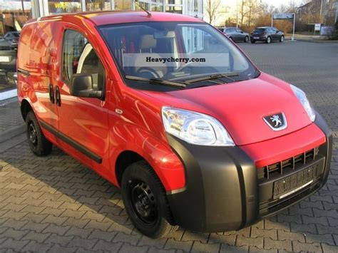 peugeot bipper 2016 peugeot bipper hdi 70 warranty to 01 2016 2009 other vans