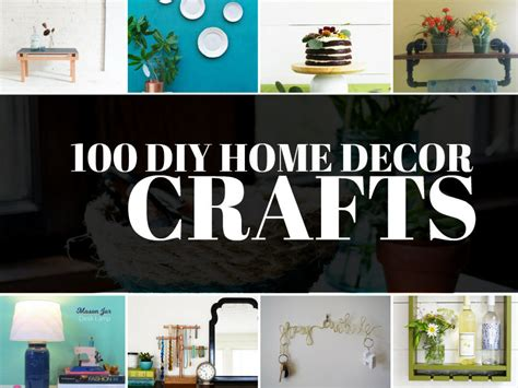 diy home decor crafts best of homedit only cool ideas
