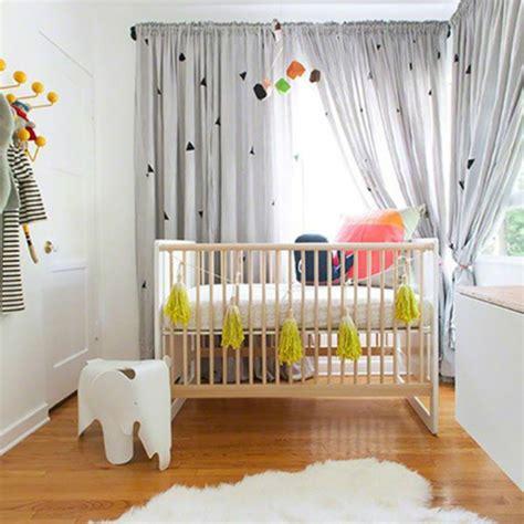 Kinderzimmer Gestalten Holz babyzimmer komplett gestalten 25 kreative und bunte ideen