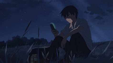imagenes anime tristes hd tristes animes hombres imagui