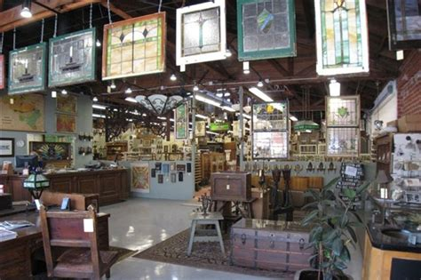 top 10 architectural salvage yards for decor