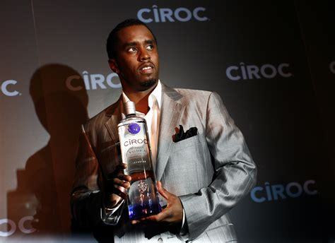 p diddy energy drink diddy says he knows what liquor millennials want to drink