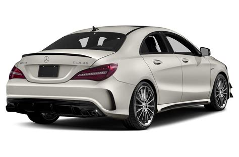 Mercedes Features by 2017 Mercedes Amg 45 Price Photos Reviews