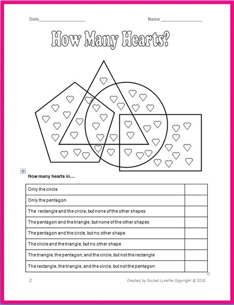 valentines reading comprehension worksheet math worksheets 4th grade 6 s day