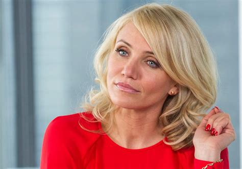 camerson diaz haircut in other woman cameron diaz other woman haircut 遠見雜誌 前進的動力 婦仇者聯盟 卡麥蓉狄亞大展熟女霸氣