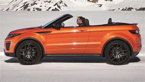 range rover evoque convertible price 2016 range rover evoque convertible new car sales price