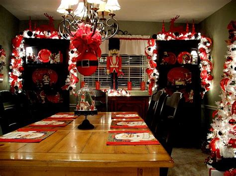 christmas decorating ideas for kitchen christmas kitchen decoration ideas curtains tablecloth