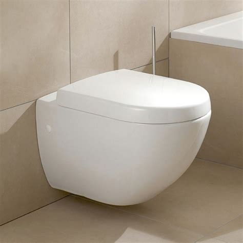 villeroy and boch bathrooms outlet villeroy boch subway 2 0 compact wall hung toilet uk