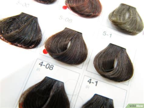 hair color number 4 4 modi per scegliere il colore di capelli in base alla