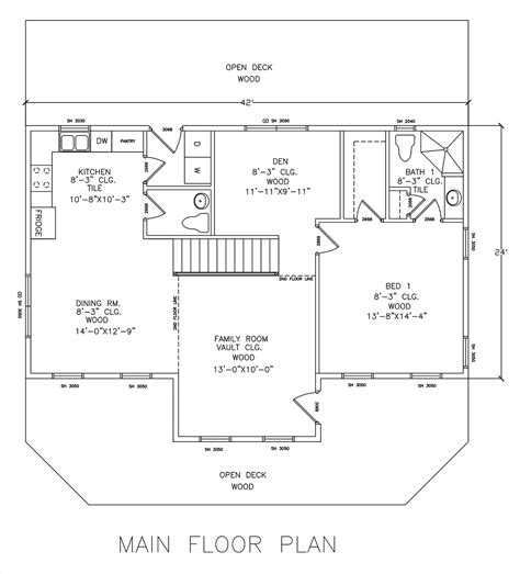 small cabins floor plans 2018 appalachian floor plan log cabins log cabins for less