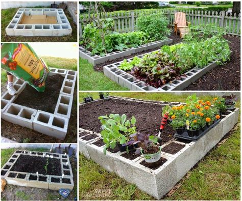 Diy Raised Garden Bed Pictures Photos And Images For Facebook Tumblr Pinterest