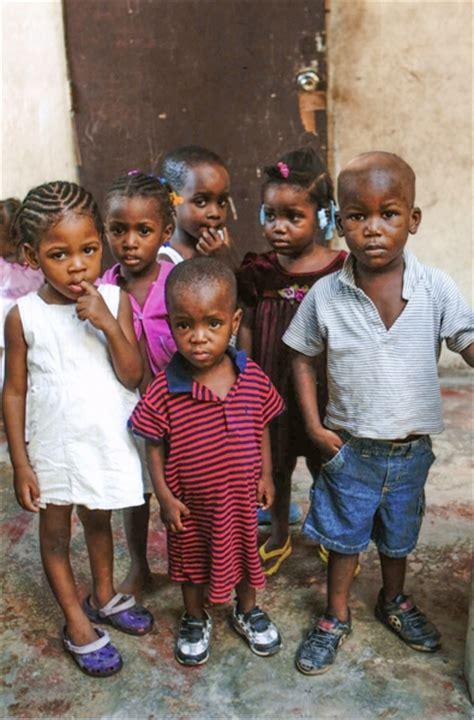 image gallery haiti orphans