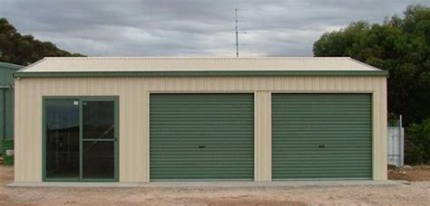 Best Sheds Australia garages voted by many as the best in australia grant shed