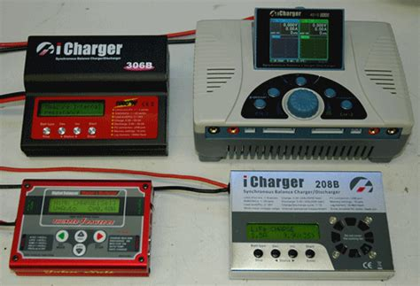 best lipo battery charger understanding rc battery chargers